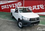 Review Toyota Hilux Pick Up 4x4 Diesel 2020: Jagoan Di Pertambangan
