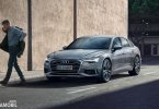 Review Audi A6 2020: When Sporty Meets Elegant