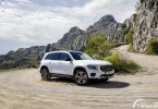 Review Mercedes-Benz GLB 200 Progressive Line 2020: Mercedes-Benz GLS Versi Mini