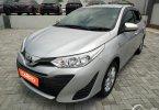 Review Toyota Yaris 1.5 E CVT 2018: Trim Paling Terjangkau Yaris