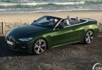 Review BMW Seri-4 Convertible 2021: Kesan Mewah Penuh Kebebasan Gaya BMW