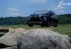 Review Mitsubishi Xpander Sport AT 2020: Xpander Paling Rasional