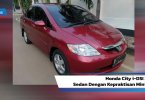 Review Honda City i-DSI 2003: Sedan Dengan Kepraktisan Mini MPV