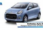 Review Daihatsu Ayla 2013: Pelopor Mobil LCGC Di Indonesia