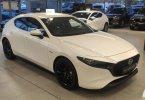 Review Mazda 3 100th Anniversary Edition 2020: Si Cantik yang Layak Dikoleksi