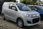 Review Suzuki Karimun Wagon R GS Blind Van 2020: Karimun Jagoan Fleet
