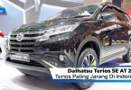 Review Daihatsu Terios SE AT 2019: Terios Paling Jarang Di Indonesia