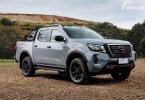 Review Nissan Navara 2021: Lebih Agresif dengan Paket Off-Road