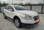 Review Suzuki SX4 S-Cross 2016: Penerus Hegemoni X-Over?