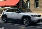Review Mazda MX-30 2021: Pembuka Bab Elektrifikasi Mazda