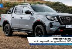 Review Nissan Navara 2021: Lebih Agresif dengan Paket Off-Road