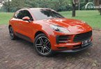 Review Porsche Macan 2020: Fleksibilitas SUV Rasa Mobil Sport Rp 2 Miliar