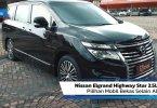 Review Nissan Elgrand Highway Star 2.5L 2014: Pilihan Mobil Bekas Selain Alphard