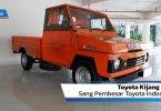 Review Toyota Kijang 1977: Kijang Generasi Pertama Sang Pembesar Toyota Indonesia