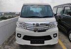 Promo Awal Tahun Daihatsu Luxio 1