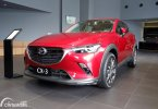 Review Mazda CX-3 PRO 2020: Trim CX-3 Paling Rasional