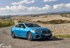 Review BMW M235i Gran Coupe 2020: Perpaduan Performa dan Kepraktisan