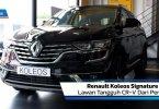 Review Renault Koleos Signature 2021: Lawan Tangguh CR-V Dari Perancis