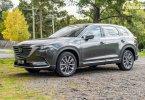 Review Mazda CX-9 AWD 2020: Lebih Canggih dengan Penggerak Semua Roda