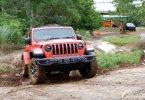 Review Jeep Wrangler Rubicon JL 2021: Tangguh Di Segala Medan