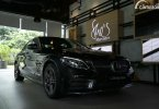 Review Mercedes-Benz C200 AMG Line Final Edition 2021: Edisi Terakhir C-Class Kode Bodi W205