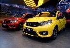 Review Honda Brio RS Urbanite Edition 2021: City Car Milenial yang Makin Sporty