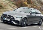 Review Mercedes-Benz C-Class 2021: 'Adik' S-Class Akhirnya Berteknologi Hybrid