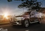 Review BMW X7 xDrive40i Opulence 2021: SUV Mewah Rakitan Anak Bangsa
