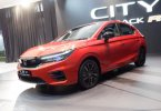 Review Honda City Hatchback RS 2021 CVT: Siap Pertahankan Takhta Honda Jazz
