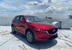 Review Mazda CX-5 GT 2021: Makin Hemat Dan Tetap Tampan