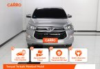Toyota Innova 2.0 V MT 2019 Silver 1