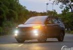 Review Wuling Almaz RS 2021: Menawarkan Fitur dan Teknologi Canggih Dengan Harga Kompetitif