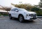 Review Hyundai Santa Fe Bensin 2021: Bagi yang Mengutamakan Kehalusan dan Kesenyapan