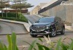 Hyundai Santa Fe Diesel Signature 2021: Memang Bukan Sekadar Facelift