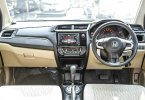 Honda Brio E 2017 Minivan 2