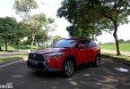 Review Toyota Corolla Cross 1.8 Gasoline 2021: Lebih Fleksibel Dari MPV dan Sedan