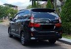 TOYOTA AVANZA G MT BLACK 2015 3