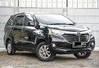 Toyota Avanza G 2017 MPV 1