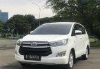 Toyota Kijang Innova 2.0 G 2018 2