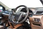 Toyota Avanza G 2016 Silver 1