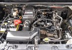 Toyota Avanza G 2016 Silver 3
