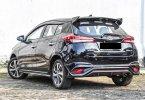Toyota Yaris S TRD 2019 Hitam 2