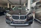 THE NEW BMW X1 SDrive18i DYNAMIC LINE 2021 1