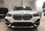 THE NEW BMW X1 xLine sDrive18i 2021 1
