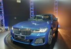 THE NEW BMW 520i M SPORT 2021 1