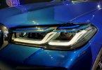 THE NEW BMW 520i M SPORT 2021 3