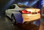 THE NEW BMW 530i OPULENCE 2021 2
