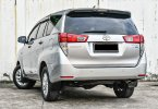 Toyota Kijang Innova G Captain Seat 2016 Silver 1