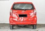 Toyota Avanza E 2017 Merah 3