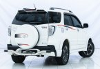 TOYOTA RUSH TYPE S JEEP A/T WHITE 2016 2